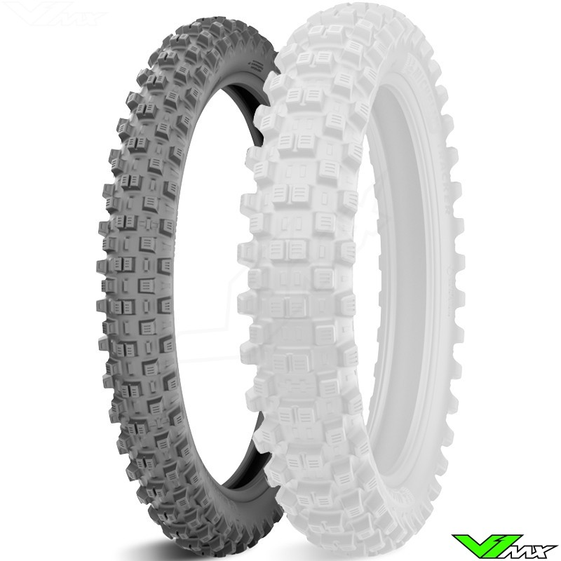 Michelin Tracker Crossband 90/90-21 54R