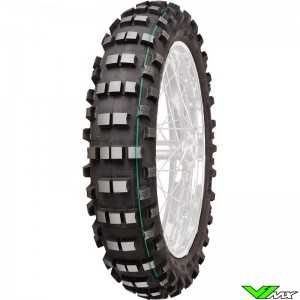 Mitas EF-07 Motocross Tire 140/80-18 70R