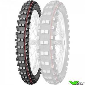 Mitas Terra Force MX Medium - Hard Motocross Tire 80/100-21 51M