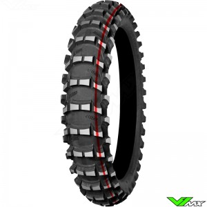 Mitas Terra Force MX Sand Motocross Tire 120/80-19 63M