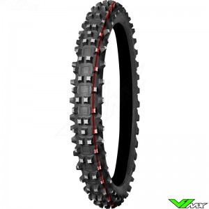 Mitas Terra Force MX Sand Motocross Tire 80/100-21 51M