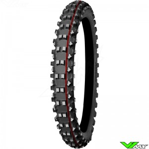 Mitas Terra Force MX Soft - Medium Motocross Tire 80/100-21 51M
