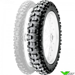 Pirelli MT 21 Rallycross Crossband 110/80-18 58P