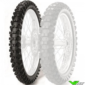 Pirelli Scorpion MX Extra X Motocross Tire 80/100-21 51M