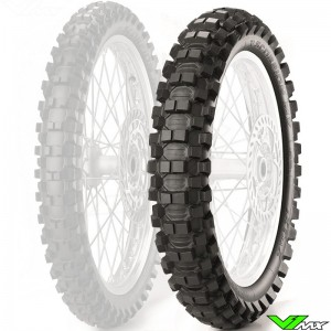 Pirelli Scorpion MX Extra X Motocross Tire 100/90-19 57M