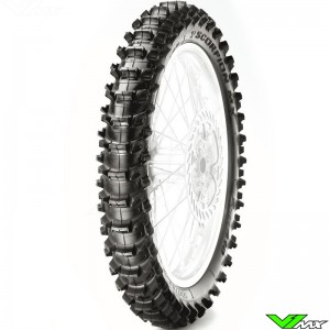 Pirelli Scorpion MX Soft Motocross Tire 110/90-19 62M