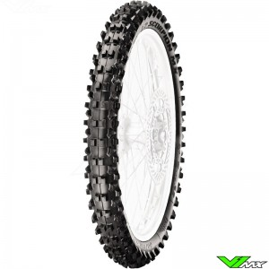 Pirelli Scorpion MX32 Mid Soft Crossband 80/100-21 51M