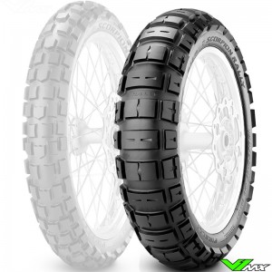 Pirelli Scorpion Rally Crossband 170/60-17 72T
