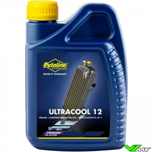 Putoline Ultracool 12