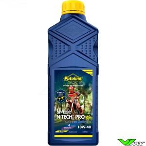 Putoline N-tech Pro R+ 4-takt olie