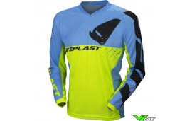 UFO Division 2020 Motocross Jersey - Fluo Yellow