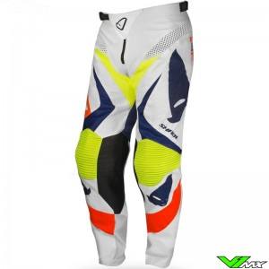 UFO Shade 2020 Motocross Pants - White