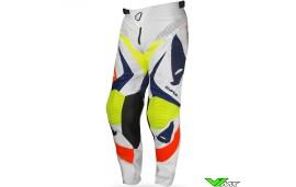 UFO Shade 2020 Motocross Pants - White