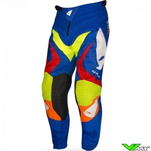 UFO Shade 2020 Motocross Pants - Blue