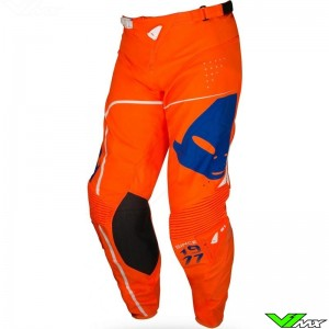 UFO Slim Sharp 2020 Motocross Pants - Orange