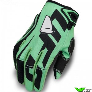 UFO Blaze 2020 Motocross Gloves - Sky