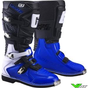 Gaerne GX-J Motocross Boots - Blue