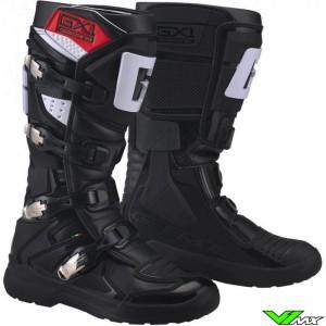 Gaerne GX-1 EVO Motocross Boots - Black