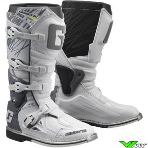Gaerne Fastback Motocross Boots - White