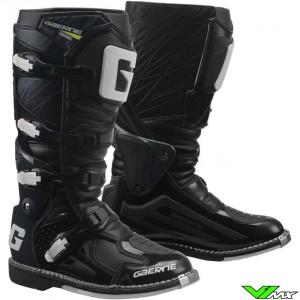Gaerne Fastback Motocross Boots - Black