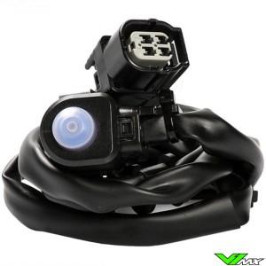 RFX Mapping Knop - Honda CRF250R CRF450R