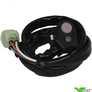 RFX Start Button - Honda CRF250R CRF450R