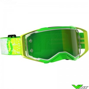Scott Prospect Motocross Goggle - Dean Lucas Limited Edition