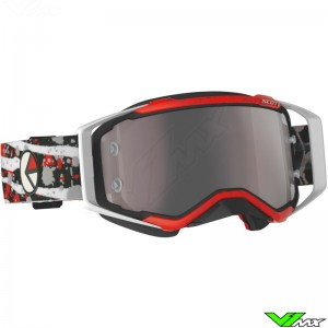 Scott Prospect Motocross Goggle - Ethika Limited Edition