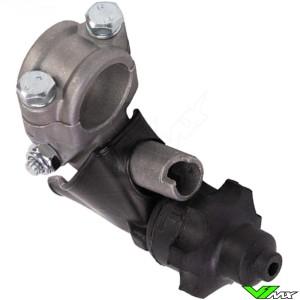 Apico Clutch Lever Holder - Honda CRF250R CRF450R CRF250RX CRF450X CRF450RX