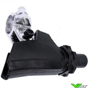 Apico Clutch Lever Holder - Yamaha YZF250X YZF450X WR250F WR450F