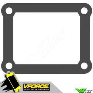 V-Force Reed Valve Gasket Vforce 4 - Honda CR125