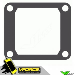 V-Force Reed Valve Gasket Vforce 4 - Yamaha YZ65 YZ85