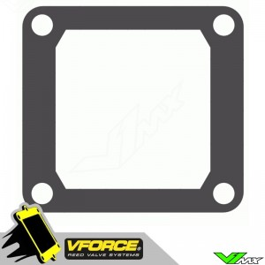 V-Force Reed Valve Gasket Vforce 4 - KTM 85SX Husqvarna TC85
