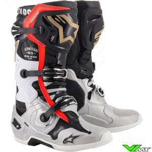 Alpinestars Tech 10 Crosslaarzen - Battle Born Limited Edition