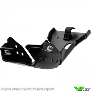 Crosspro Enduro Skidplate - KTM 450EXC 500EXC
