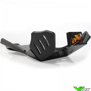 AXP Enduro Xtrem PHD Skidplate Zwart - Beta RR250-2T RR300-2T