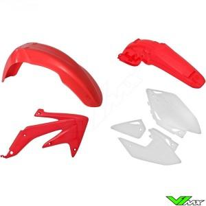 Rtech Plastic Kit OEM - Honda CRF450X