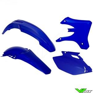 Rtech Plastic Kit YZ Blue - Yamaha WR250F WR450F
