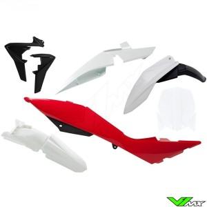 Rtech Plastic Kit OEM - Husqvarna TC449