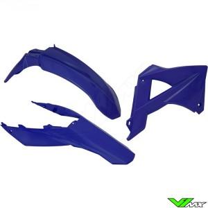 Rtech Plastic Kit Blue - GasGas MC250 EC125 EC250 EC300 EC250F EC450F