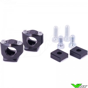 X-trig Fixed Handlebar Clamp for X-trig 28,6 mm M12