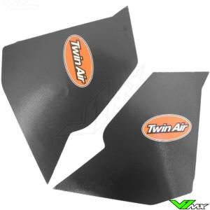 Luchtfilterbak stickers antislip Twin Air - Husaberg KTM