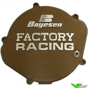 Boyesen Clutch Cover Magnesium - Honda CR125