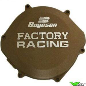 Boyesen Clutch Cover Magnesium - Honda CR250 CR500
