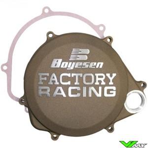 Boyesen Clutch Cover Magnesium - Honda CRF450R CRF450X CRF450RX