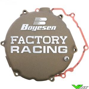 Boyesen Koppelingsdeksel Magnesium - Kawasaki KX250