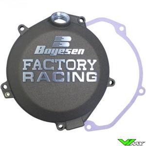 Boyesen Clutch Cover Magnesium - KTM 250SX-F 350SX-F 250EXC-F 350EXC-F Husqvarna FC250 FC350 FE250 FE350