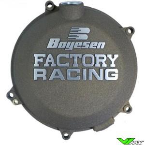 Boyesen Clutch Cover Magnesium - KTM 450SX-F 450EXC 500EXC Husqvarna FC450 FE450 FE501