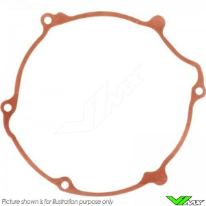 Boyesen Clutch Cover Gasket - Honda CR125