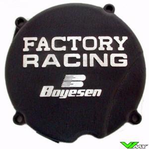 Boyesen Ignition cover Black - Honda CR500